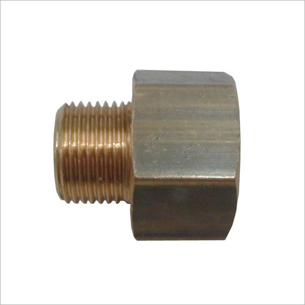 1/2F X 3/4M BRASS FITTING