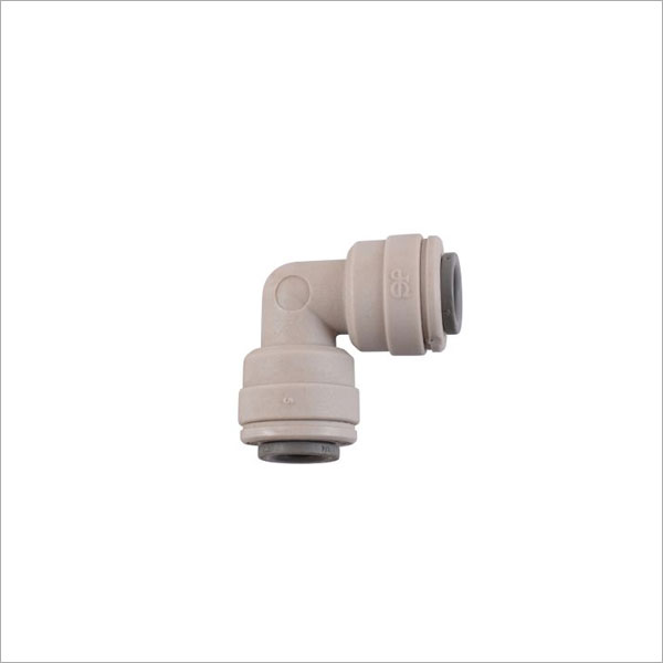 1/4 EQUAL ELBOW CONNECTOR