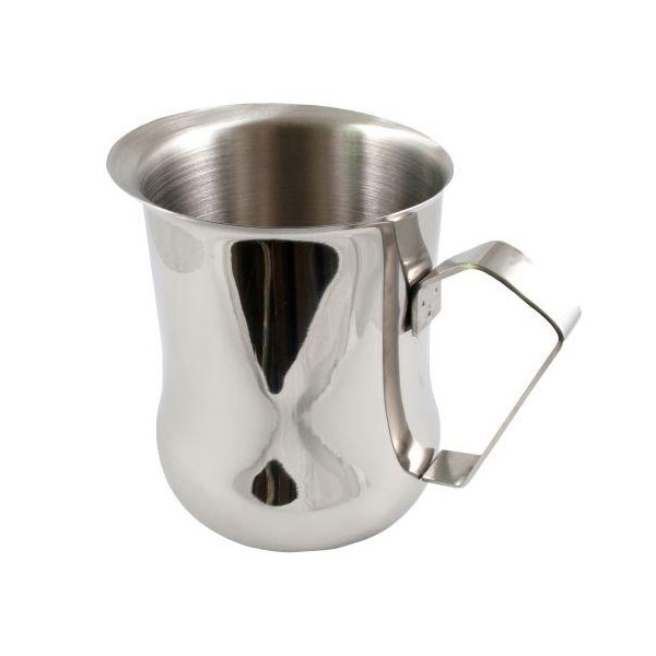 Belly Jug 78cl Stainless Steel