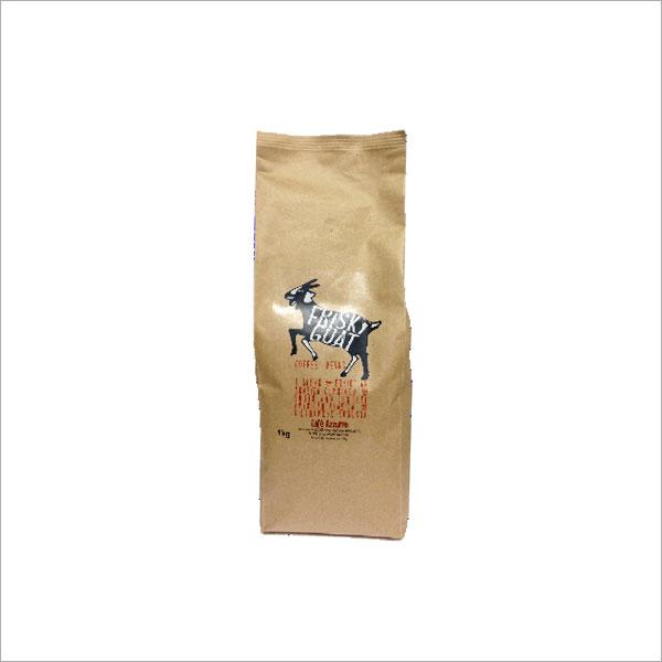 Cafe Azzurro Frisky Goat Coffee