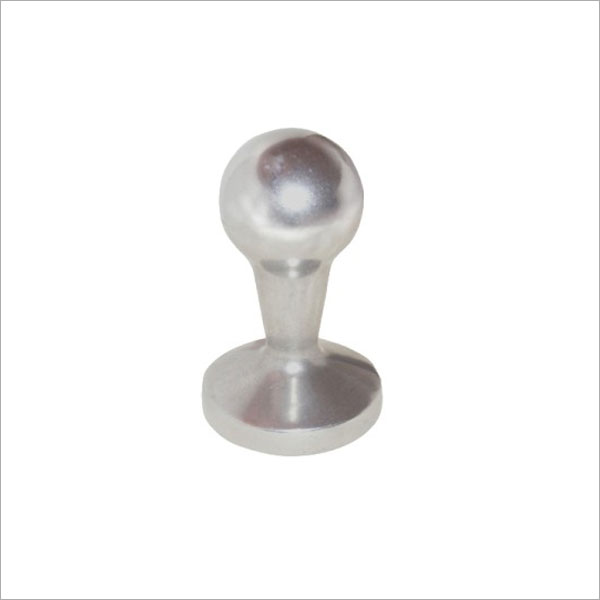 Coffee Tamper Metal 53mm