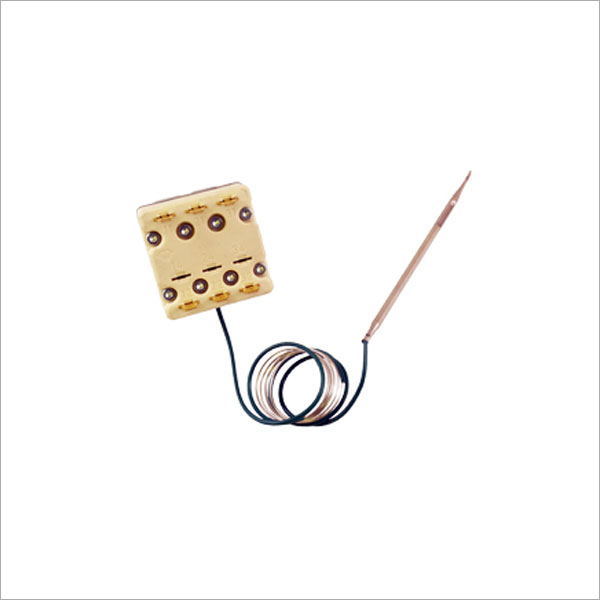 ELEMENT PROTECTION THERMOSTAT