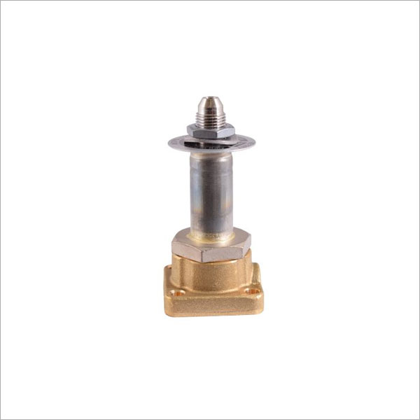 GRP SOLENOID PARKER (VITON) BODY ONLY
