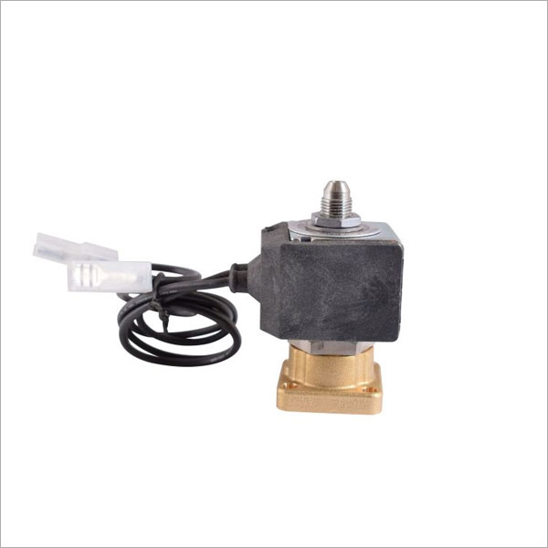 GRP SOLENOID PARKER WITH WIRES 230V