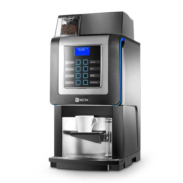 Korinto Prime Espresso + 2 (Plumbed)