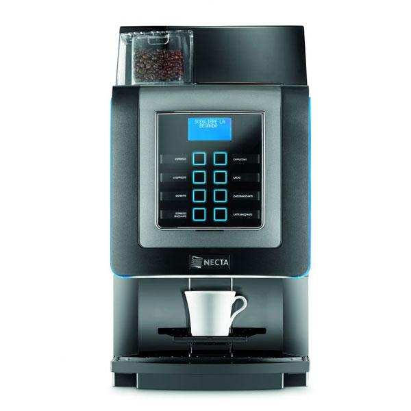 Koro Max Prime Espresso + 2 (Tank Filled)