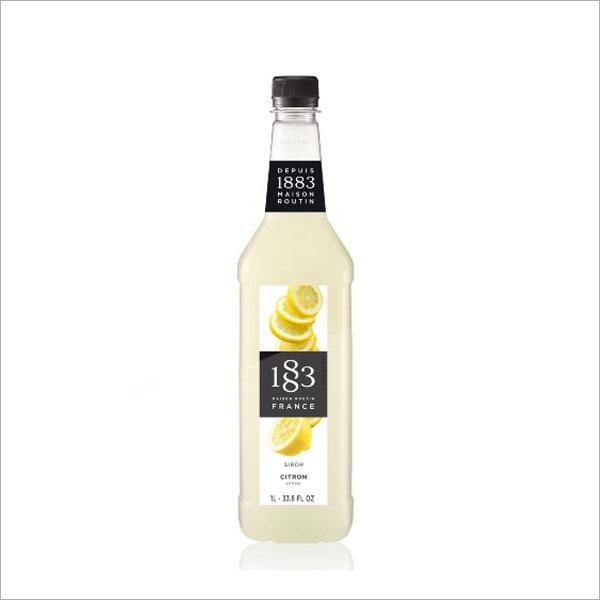 Routin Syrup Lemon