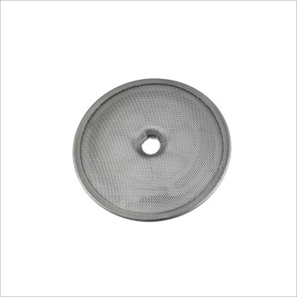 SHOWER PLATE 52MM
