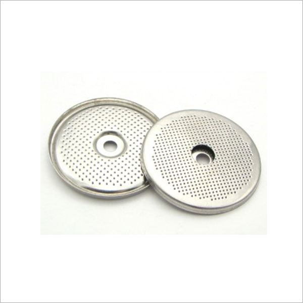 SHOWER PLATE - DOUBLE