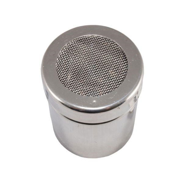 Small Chocolate Shaker - Mesh
