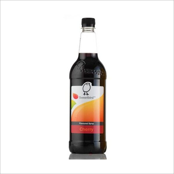 Sweetbird Cherry Syrup