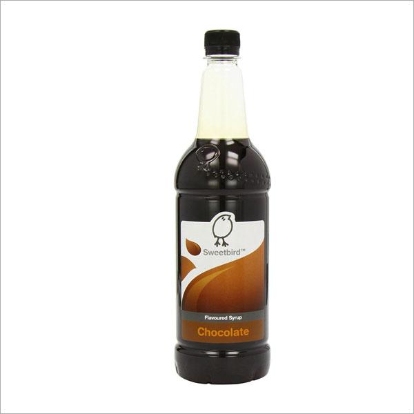 Sweetbird Chocolate Syrup