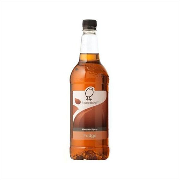 Sweetbird Fudge Syrup