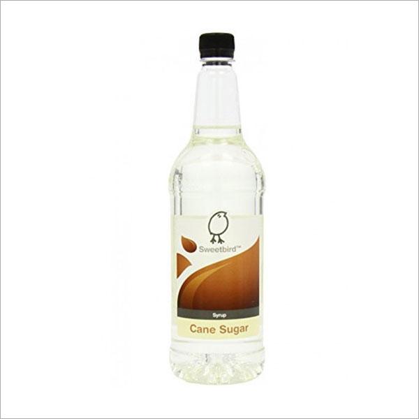 Sweetbird Sugar Cane Syrup