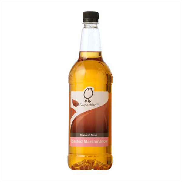 Sweetbird Toasted Marshmallow Syrup