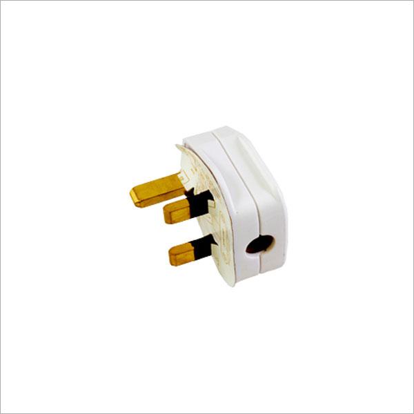 13 Amp Fused Plug