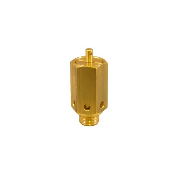 3/8 Boiler Safety Valve 1.8 Bar - Certified