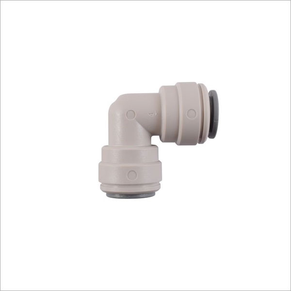 3/8 Equal Elbow Connector