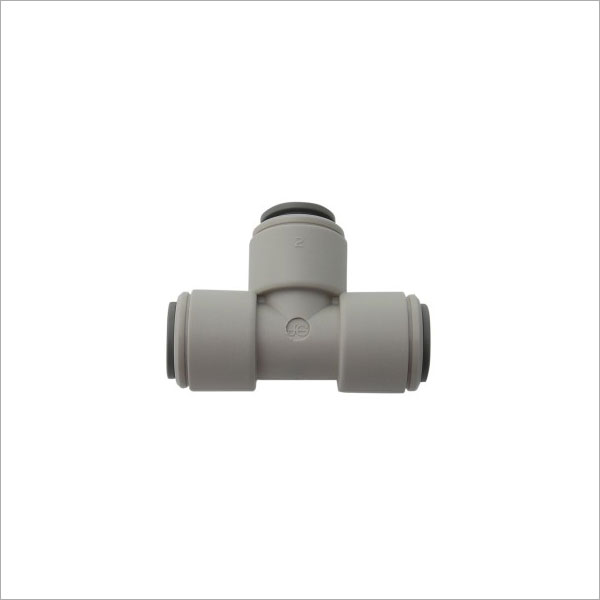 3/8pf Equal Tee Connector
