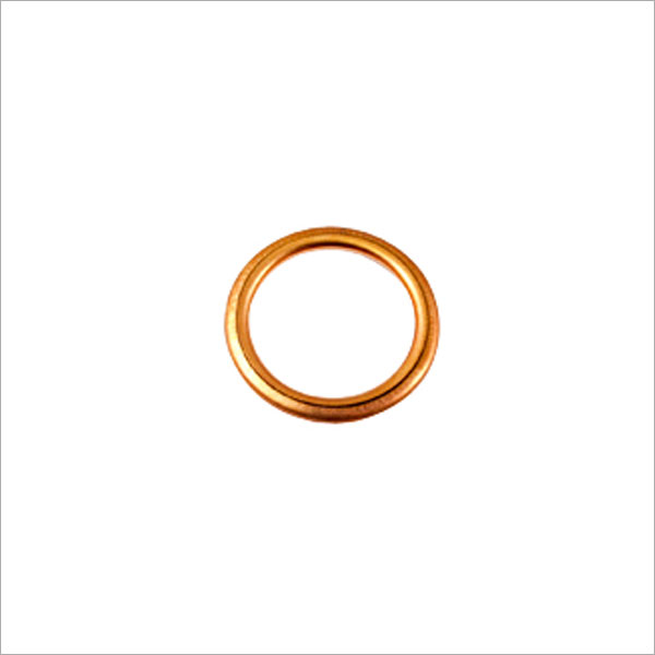 3/8 Copper Washer