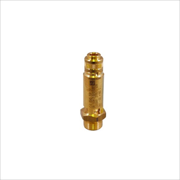 Cimbali/Faema 3/8 Safety Valve 2.0 Bar - Original