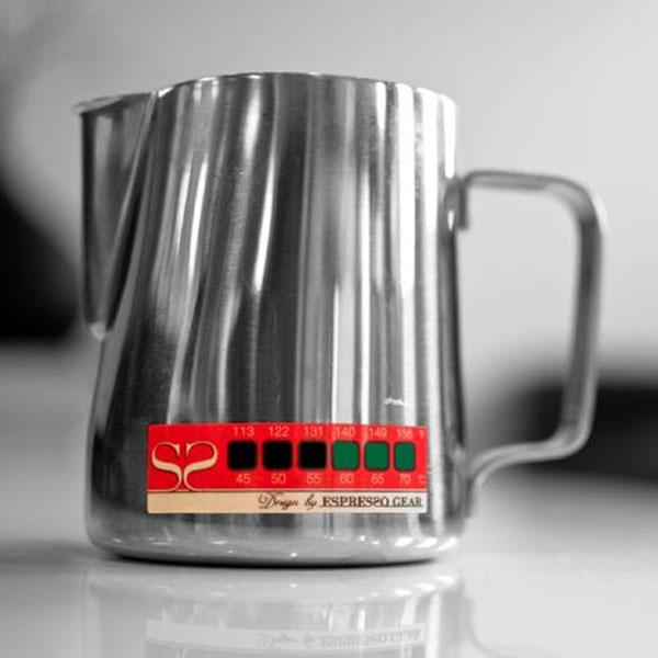 Espresso Gear Attento Thermometer