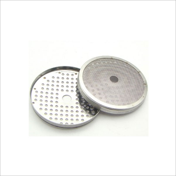 Shower Plate 57mm