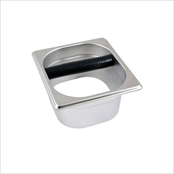 OPEN KNOCK OUT BOX - SQUARE