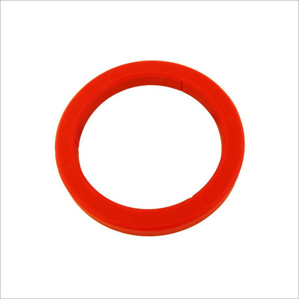 Cafelat Silicone 8mm Grp Seal - E61 (Red)