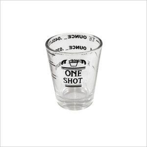 One Shot Espresso Glass - 1.5oz