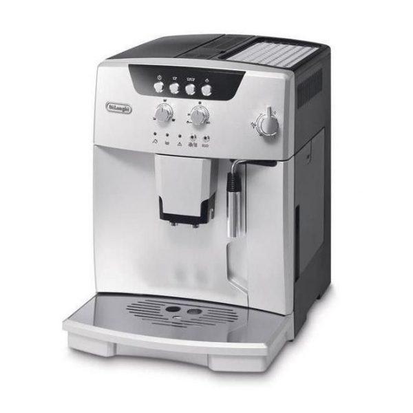 DELONGHI ESAM 04.110.S Automatic espresso machine with Magnifica grinder - Silver