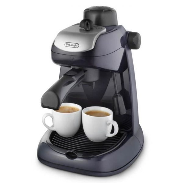 DELONGHI EC7 Classic espresso machine - Blue
