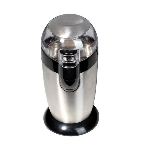 DOMOCLIP DOD116 Electric coffee grinder - Stainless steel