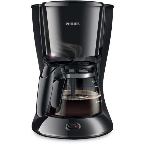 PHILIPS HD7432 / 20 Daily Collection Filter Coffee Maker - Black
