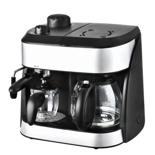 KALORIK TKG EXP 1001C Espresso Coffee Set - Black