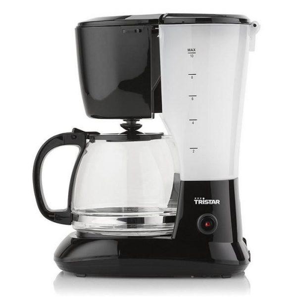 TRISTAR CM1245 Coffee maker filter - Black