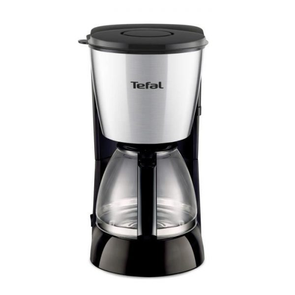 TEFAL FG441800 Coffee maker with filter Black / Stainless